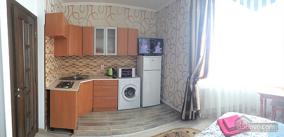 Apartment for relaxation, Studio (68116), 003