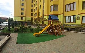 Квартира для відпочинку, 1-кімнатна, 004