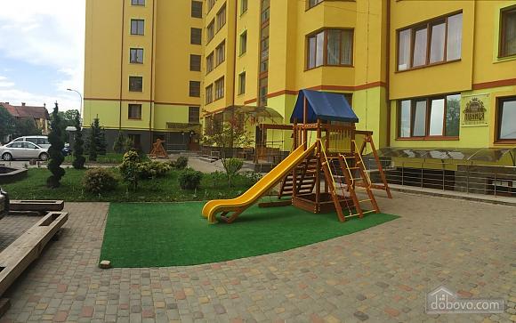 Квартира для отдыха, 1-комнатная (68116), 004