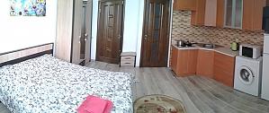 Квартира для відпочинку, 1-кімнатна, 001