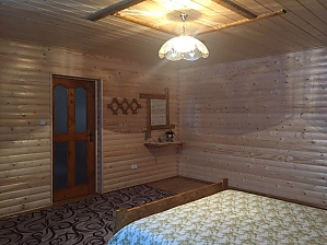 Alinka, Three Bedroom, 009