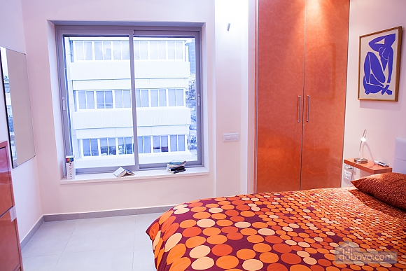 Bograshov beach, Three Bedroom (84646), 038