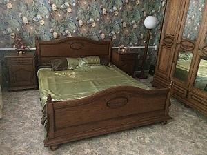 Старинный особняк, 5ти-комнатная, 001