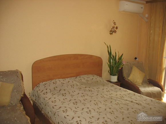 Квартира люкс возле Глобала, 1-комнатная (60389), 001
