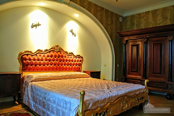 Апартаменты возле Ратуши, 2х-комнатная (24462), 002