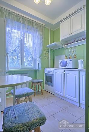 Cosy apartment near  to Druzhby Narodiv station, Studio (18005), 005