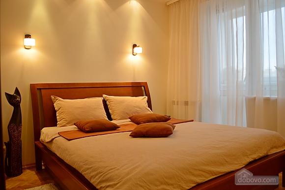 Cozy apartment with a fireplace near to Minska station, Dreizimmerwohnung (72518), 006