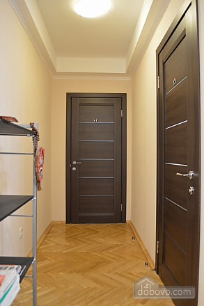 Cozy apartment with a fireplace near to Minska station, Deux chambres (72518), 011