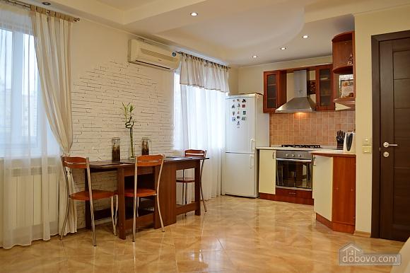 Cozy apartment with a fireplace near to Minska station, Dreizimmerwohnung (72518), 003