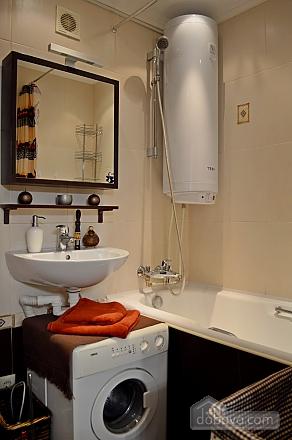 Cozy apartment with a fireplace near to Minska station, Dreizimmerwohnung (72518), 010