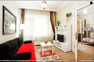 Luxury apartment, Vierzimmerwohnung, 002