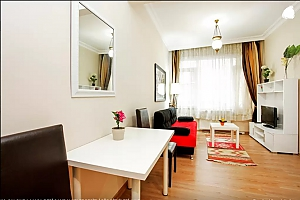 Luxury apartment, Vierzimmerwohnung, 004