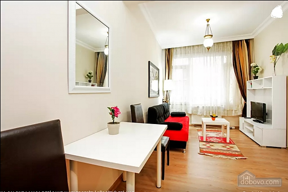 Luxury apartment, Tre Camere (96148), 004