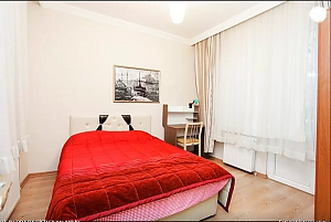 Luxury apartment, Vierzimmerwohnung, 001