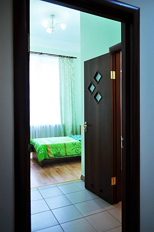 Guests rooms, Monolocale, 001