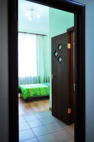 Guests rooms, Studio, 001