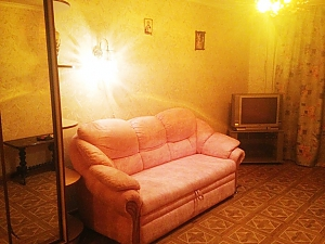 Big apartment with the separate rooms, Un chambre, 001