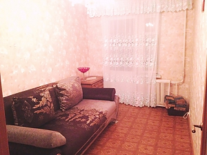 Big apartment with the separate rooms, Un chambre, 002