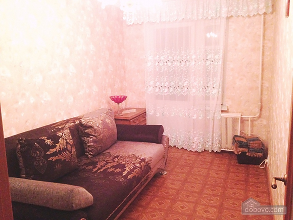 Big apartment with the separate rooms, One Bedroom (94736), 002
