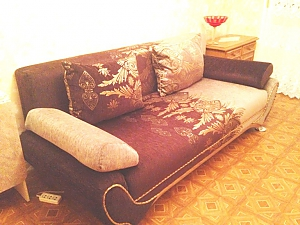 Big apartment with the separate rooms, Un chambre, 003