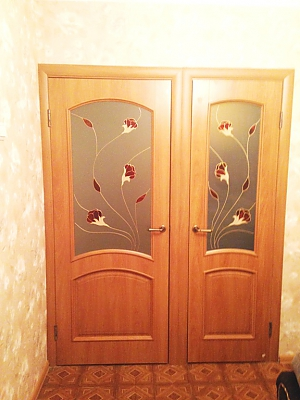 Big apartment with the separate rooms, Un chambre, 004