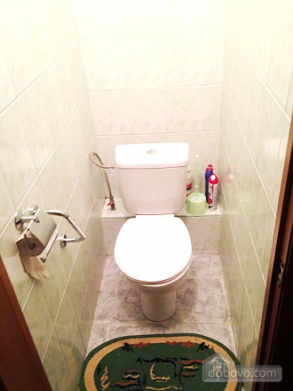 Big apartment with the separate rooms, One Bedroom (94736), 005
