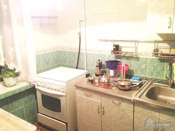 Big apartment with the separate rooms, One Bedroom (94736), 008