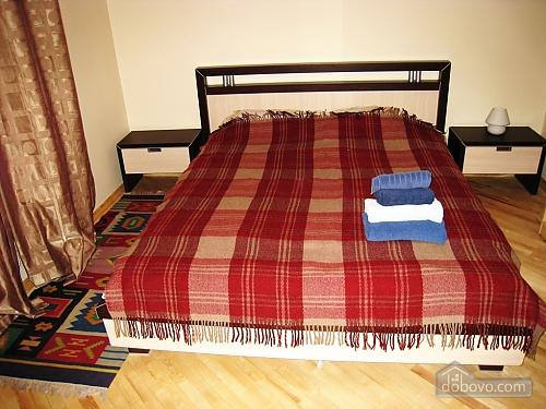 Apartment on Sofiivska, One Bedroom (27397), 001