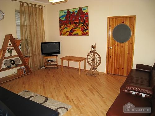 Apartment on Sofiivska, One Bedroom (27397), 002