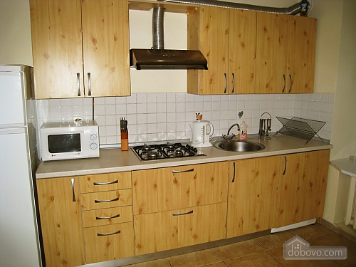Apartment on Sofiivska, One Bedroom (27397), 004