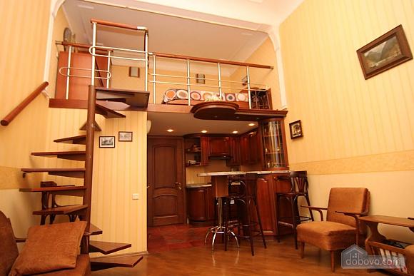 2 Екатерининская, 1-комнатная (95275), 001