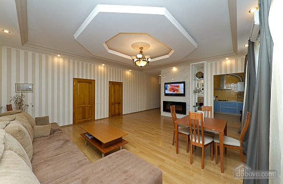Apartments with a sauna and jacuzzi, Dreizimmerwohnung (50638), 002