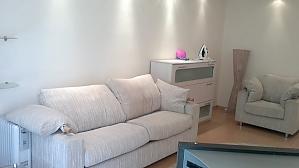 Світла квартира на Предславинській, 1-кімнатна, 009