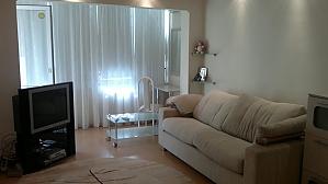 Світла квартира на Предславинській, 1-кімнатна, 001