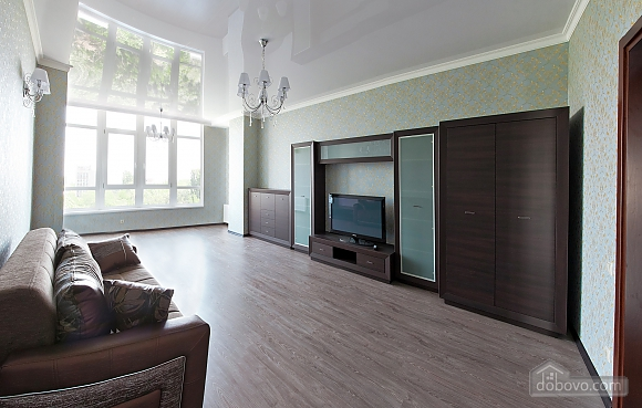 Premium class apartment with panoramic view from the window, Dreizimmerwohnung (80829), 003