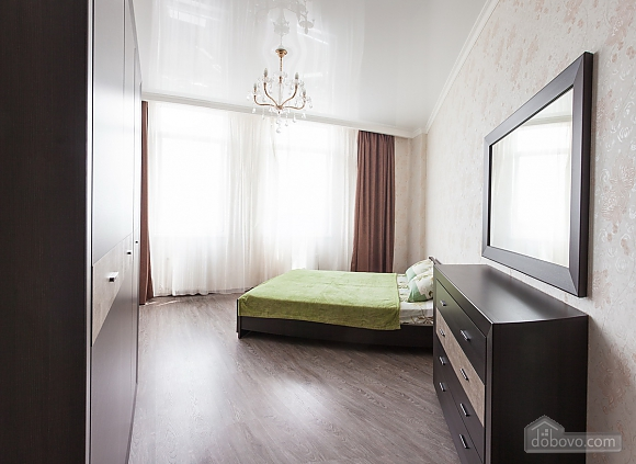 Premium class apartment with panoramic view from the window, Dreizimmerwohnung (80829), 004