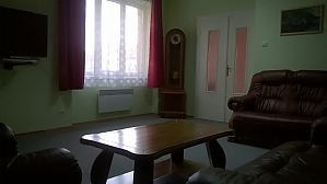 Spacious apartment in the city center, Dreizimmerwohnung, 002