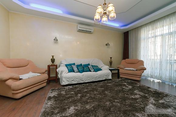 Апартаменти з терасою, 3-кімнатна (53614), 014