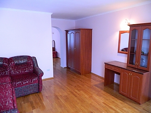 Family Deluxe suite, One Bedroom, 002