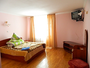Family Deluxe suite, One Bedroom, 001