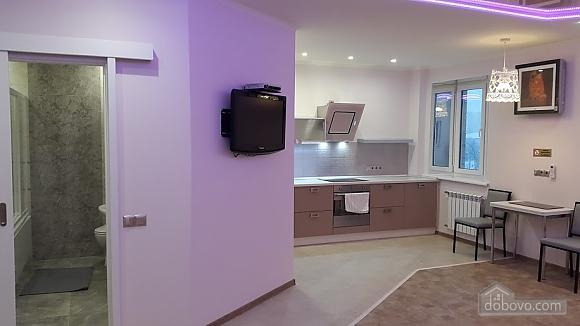 Сучасна квартира, 1-кімнатна (47045), 004
