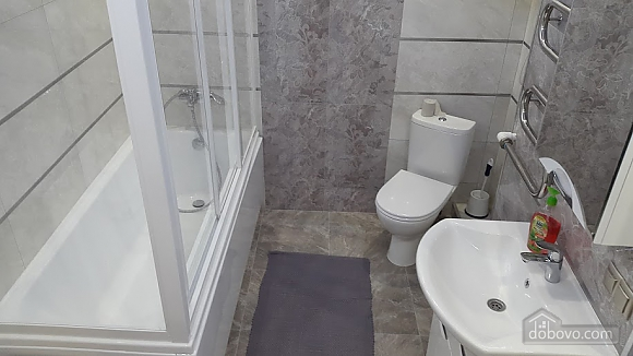 Сучасна квартира, 1-кімнатна (47045), 007