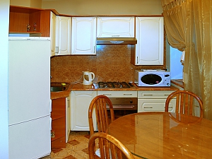 Домашній затишок, 2-кімнатна, 004