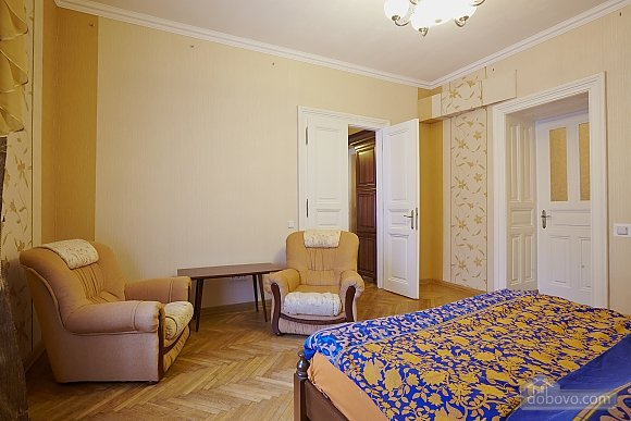 Historical apartment near to swans lake, One Bedroom (70280), 002