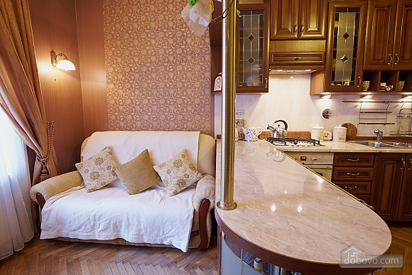 Historical apartment near to swans lake, One Bedroom (70280), 005