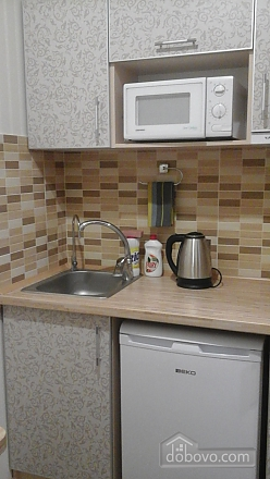 New apartment near to Gagarina Avenue station, Studio (50145), 007