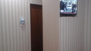 Нова квартира біля метро Проспект Гагаріна, 1-кімнатна, 011
