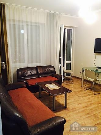 Комфортні апартаменти для чотирьох, 3-кімнатна (60127), 001