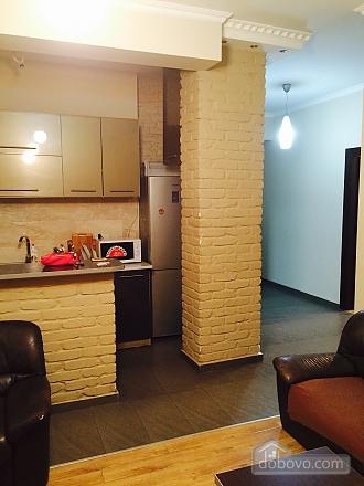 Комфортні апартаменти для чотирьох, 3-кімнатна (60127), 004