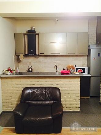 Комфортні апартаменти для чотирьох, 3-кімнатна (60127), 009